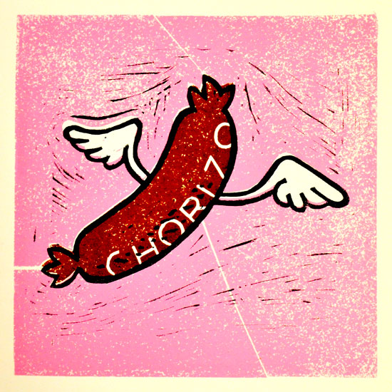 linosnede-2015-Niels---Chorizo---Atelier-Congo-Henny-van-Ham