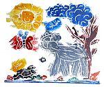 Els---olifant2---lino-2009---DSC 1470