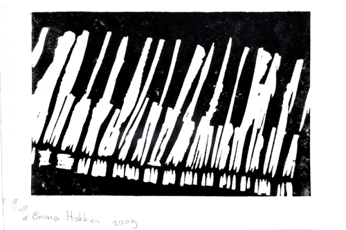 Enna-Hokken---2009---Linosnede